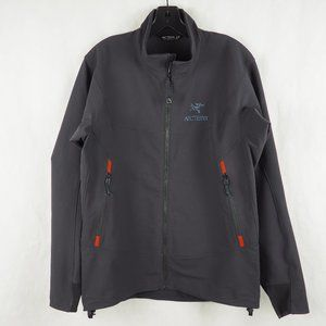 Arc'teryx Men's Gamma LT Jacket Custom Black M